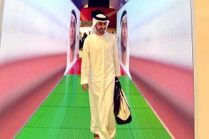 «Умные» тоннели аэропорта Дубая и 15 секунд вместо 120 - «Новости Туризма»