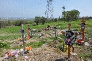На двух кладбищах Керчи нашли нарушения - «Керчь»