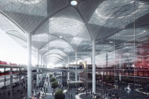 В новом аэропорту Стамбула пассажирам не придется волноваться за багаж - «Новости Туризма»