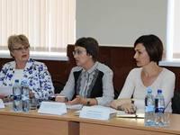 В Крыму специалисты профильных ведомств обсудили рабочие вопросы предоставления российского гражданства - «Правам ребёнка»
