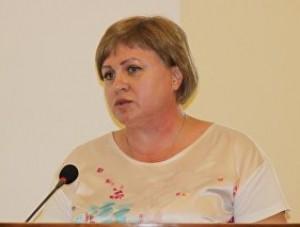 Назначение Сотниковой на пост главы администрации Ялты могут отменить - Политика -  - «Новости Крыма»