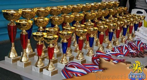Всероссийский турнир по греко-римской борьбе среди юношей состоялся в Алуште - «Спорт Крыма»