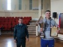 На полуострове прошли соревнования по армрестлингу от МЧС     - «Спорт Крыма»