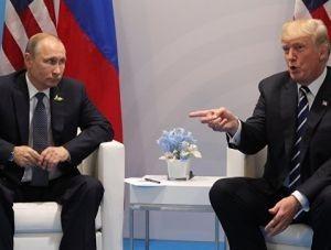 Стала известна дата встречи Путина и Трампа  - «Политика»