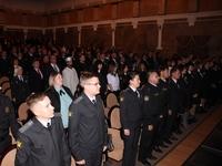 В крымской столице отметили 152-годовщину со дня создания службы судебных приставов - «Правам человека»
