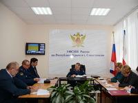 Омбудсмен: для профилактики рецидивов преступлений Крыму необходим Центр социальной адаптации - «Правам человека»