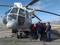 Спасатели «КРЫМ-СПАС» проходят обучение по беспарашютному десантированию - «МЧС»
