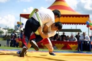 В Керчи отберут спортсменов на чемпионат по борьбе куреш - «Керчь»
