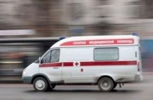 Пострадавших в аварии под Керчью доставили в Симферополь - «Керчь»