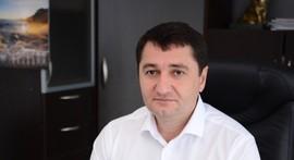 Якуб Асанов: «Крымская роза» – уникальный проект микрорайона с комфортной средой для жизни - «70 лет Победы»