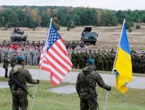 Военные из США хотят приехать в Крым     - «Политика Крыма»