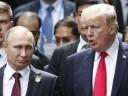 Чем закончилась встреча Путина и Трампа     - «Политика Крыма»