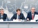 XVII Съезд «Единой России» пройдет 2223 декабря     - «Политика Крыма»