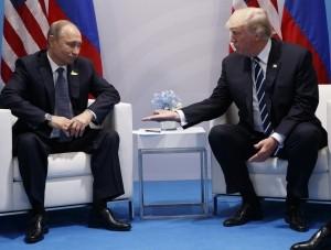 Стала известна дата встречи Путина и Трампа     - «Политика Крыма»