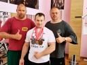 Евпаториец стал чемпионом мира по пауэрлифтингу     - «Спорт Крыма»