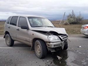 В аварии на трассе «СимферопольФеодосия» погибли двое крымчан     - «Происшествия Крыма»