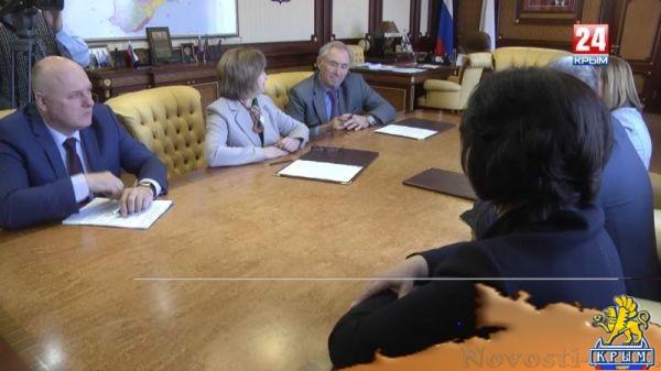 Работа на благо Республики. Совмин Крыма продлил трёхстороннее соглашение с Федерацией профсоюзов и объединением работодателей  - (видео)