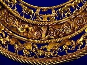 Нидерландам не стоит рвать с Россией из-за скифского золота - «Керчь»