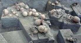 Найденные рядом с трассой «Таврида» артефакты отдадут музеям - «Керчь»
