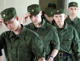 Новобранцев из Крыма отправили к границе с Украиной - «Керчь»