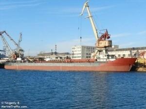 В порт «Керчь» прибыл спасательный буксир «Пурга» - «Керчь»