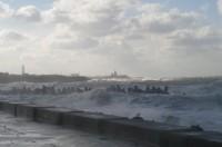 В среду в Крыму до 2 градусов мороза, сильный дождь и мокрый снег - «Общество»