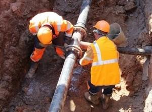 В Керчи отремонтируют 20 километров сетей водоснабжения - «Керчь»