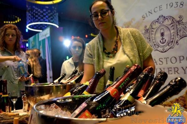 Первый «#Ноябрьфест» подарит Крыму винную дорогу - «Общество Крыма»