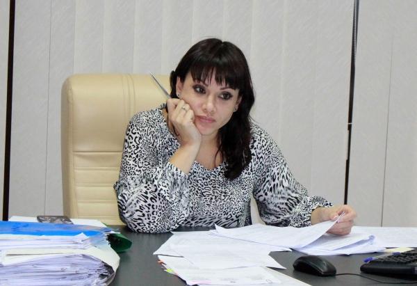 В Госкомрегистре продолжается активная работа по формированию кадрового состава — Александр Спиридонов - «Госкомрегистр»