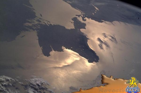 Крым может уйти под воду из-за землетрясения - «Общество»