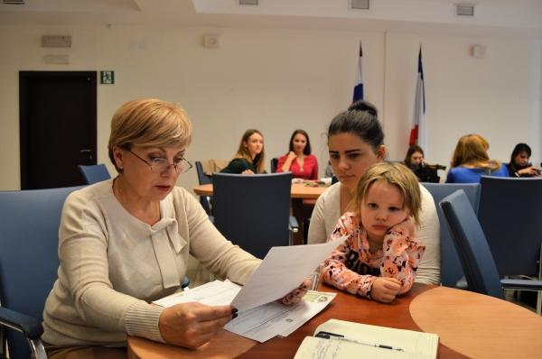 Совместная работа Уполномоченного по правам ребенка в Республике Крым и Ассоциации юристов Россиии - «Правам ребёнка»