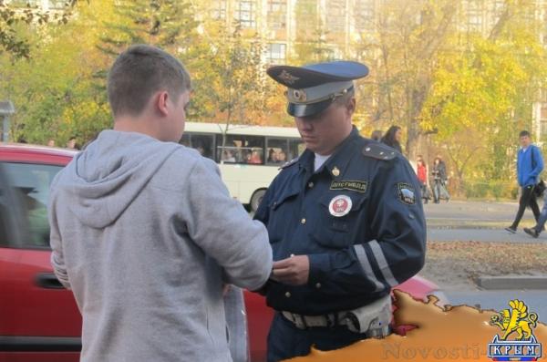 В Крыму с начала года поймали уже шесть тысяч пьяных водителей - «Происшествия»