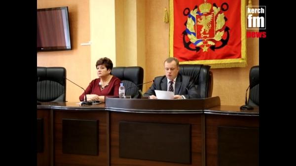 Гусаков принял участие в Общероссийском конгрессе муниципальных образований  - «Видео новости - Крыма»