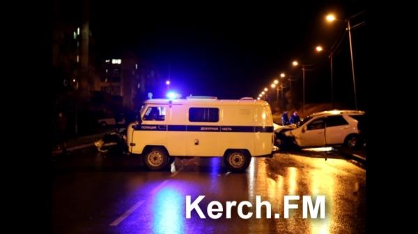 Смертельная авария в Керчи 6 ноября  - «Видео новости - Крыма»