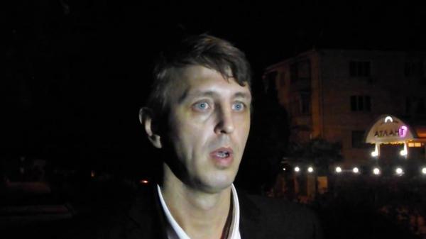 Суд Алушта, 8 ноября  - «Видео новости - Крыма»