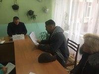 Министр топлива и энергетики Республики Крым провел личный прием граждан в г. Керчи - «Министерство топлива и энергетики»