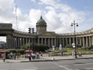 В Петербурге террорист хотел взорвать Казанский собор     - «Происшествия Крыма»