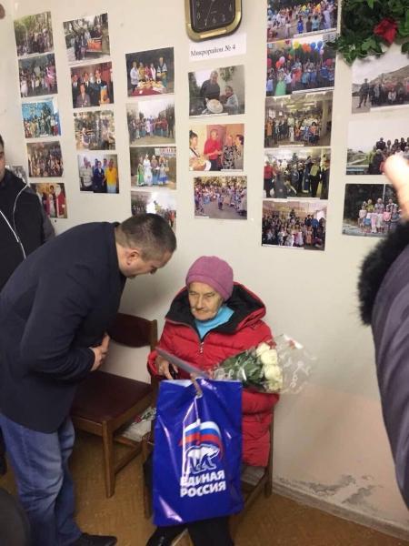 Вадим Белик провел очередной прием граждан в Алуште - «Министерство топлива и энергетики»