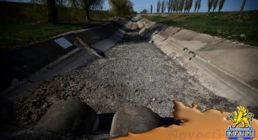 Питерский вуз подключился к поискам крымской воды - «Экономика Крыма»