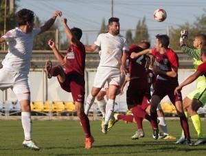 Когда в Крыму стартует весенняя часть чемпионата по футболу     - «Спорт Крыма»