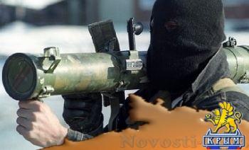 В Одесской области расстреляли из гранатомета кафе - «Происшедствия Крыма»