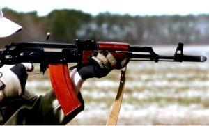 """Украинские солдаты убивают """"правосеков"""" на Донбассе - Прилепин - «Происшедствия Крыма»"""