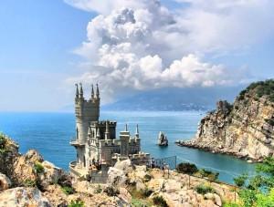 В прошлом году Крым принял более 5,3 миллионов туристов     - «Экономика Крыма»