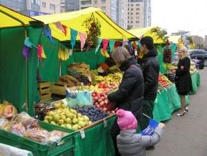 В январе в Крыму пройдет 500 ярмарок     - «Экономика Крыма»