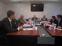 Министр топлива и энергетики Крыма провел первое в 2018 году заседание Общественного совета при Минтопэнерго РК - «Министерство топлива и энергетики»