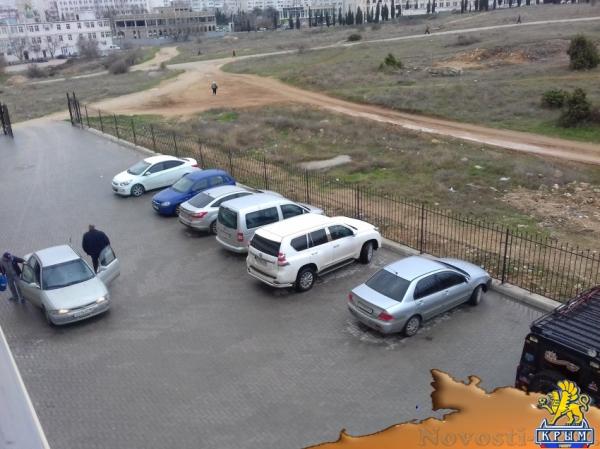 Отдых в Севастополе. Номера в апартаментах с видом на море на набережной в Омеге Отдых в Крыму 2017 - жильё в Крыму без посредников - «Отдых в Севастополе»