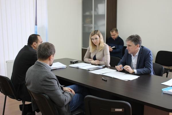 Руководство Госкомрегистра проконсультировало представителей Управделами Президента РФ по вопросам учетно-регистрационной сферы - «Госкомрегистр»