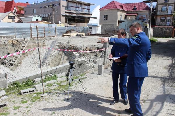 Впервые в российском Крыму Госкомрегистр начнет осуществлять плановые проверки соблюдения норм земельного законодательства физлицами и органами местного самоуправления - «Госкомрегистр»