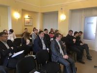 Министр топлива и энергетики Крыма принял участие в семинаре - «Министерство топлива и энергетики»