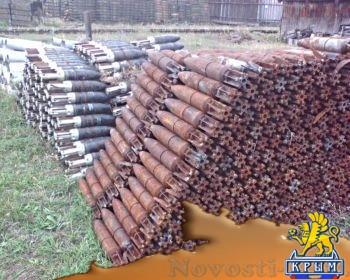 Украина планирует использовать в «АТО» спасенные от пожара снаряды из Балаклеи и Калиновки - «Экономика Крыма»